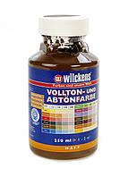 R2-110316_01, Пигмент для краски 250 ml, , коричневый