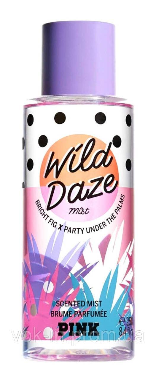 Мист Wild Daze серии PINK от Victoria's Secret