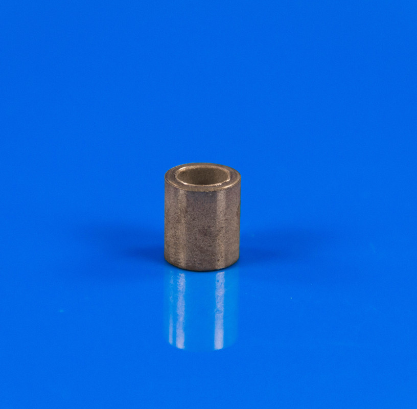 Железографитовая втулка для хлебопечки 8*12*14