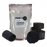 Альгинатная маска для лица с древесным углем Lindsay Premium Charcoal Mask Pack, фото 1