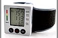 Автоматический тонометр на запястье ZK-W862YD для измерения давления и пульса, фото 5