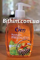 Cien 0,500мл мыло.Аромат персик. Германия