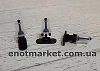 Крепление двери много моделей Skoda. ОЕМ: 1H0837719, 1065204, 157979, 106520, 90579619, 95VW257K42AA, фото 1
