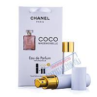 Подарочный набор духов Chanel Coco mademoiselle 45 мл