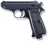 Пневматический пистолет Walther PPK/S, фото 1