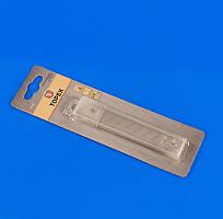 Лезвия отламывающиеся (18мм) сменные, 10шт TOPEX 17B348