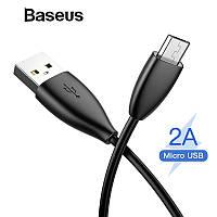 Micro USB кабель 1м Baseus, фото 1