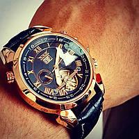 Механические часы с автоподзаводом Jaragar