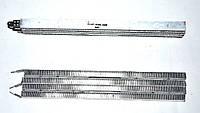 Тэн для тепловентилятора 2000W (220V/240V,L=249mm*43,5mm,три клеммы)