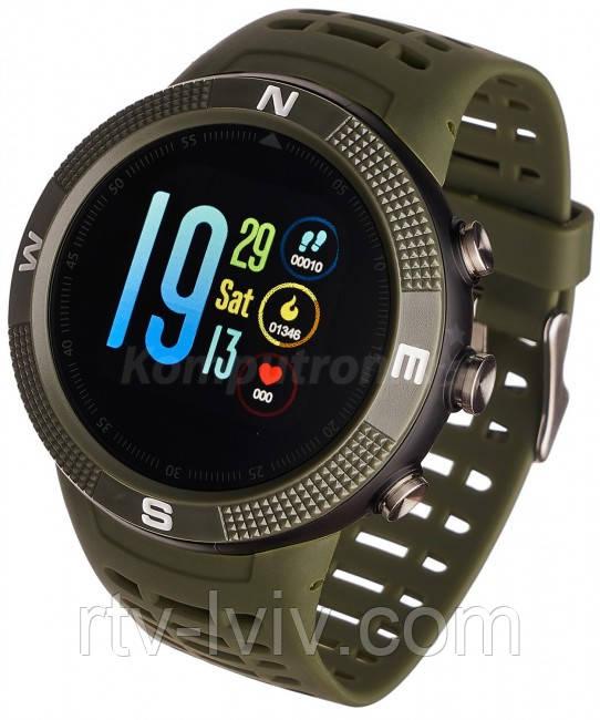 Годинник Garett Sport 27 GPS