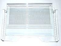 Полка над ящиком для овощей для холодильника LG ACQ85653502 (L=495mm*350mm*80mm)