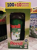 Гель для машинной и ручной стирки Persil универсал мега пак 100+10 стирок Германия