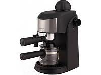 Рожковая кофеварка эспрессо Saturn ST-CM7053