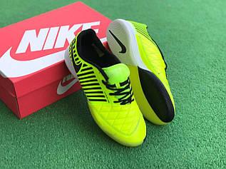 Футзалки (бампы) Nike Lunar Gato II