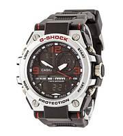 Часы Касио Джи-шок Casio G-Shock  GST-1000 Спортивные, Мужские, чоловічий годинник, чорні