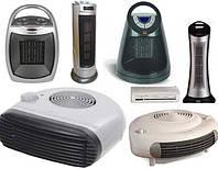 Обогреватели, тепловетиляторы