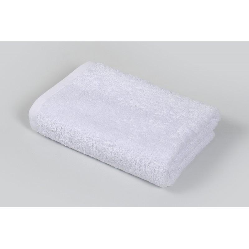 Полотенце Iris Home Отель - Белый 70*140 440 г/м2 оптом