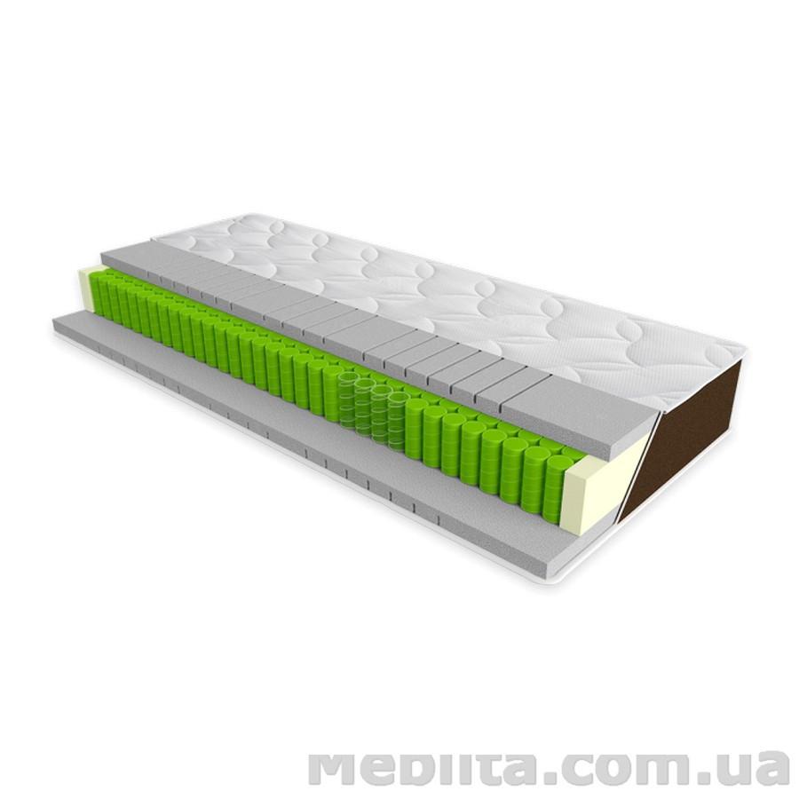 Ортопедический матрас Sleep&Fly Organic GAMMA 80х200 ЕММ