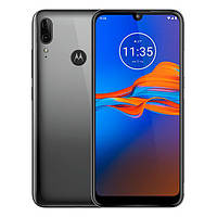 Смартфон Motorola Moto E6 Plus (XT2025-2) Polished Graphite (XT2025-2)
