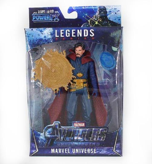 Доктор Стрэндж  Haowan (Мстители)