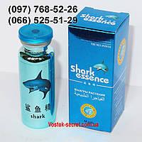 Акулья Эсенция - Shark Essence - Препарат для потенции, 10табл, фото 1