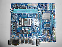 Gigabyte GA-H67M-D2H(Rev:1.0) Socket 1155 - дефект!