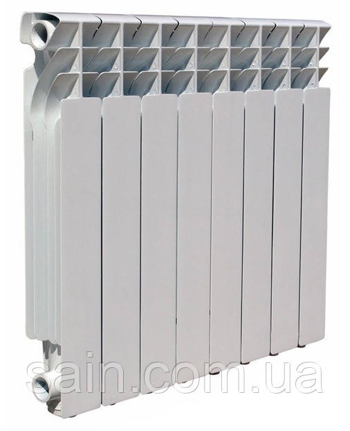 Радиатор Palermo bimetal 100*500