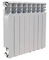 Радиатор Palermo bimetal 100*500, фото 1