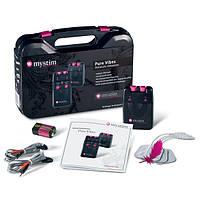 Электростимулятор аналоговый Mystim - Pure Vibes  E-Stim Tens Unit