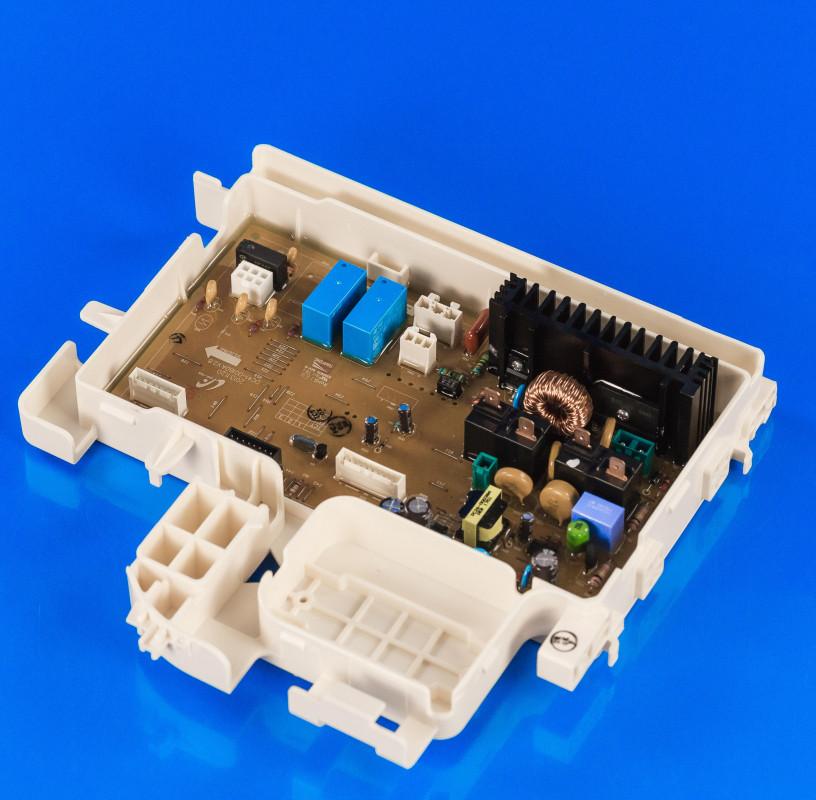 Модуль (плата управления) Samsung DC92-01080K