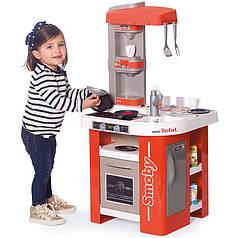 Детская интерактивная кухня Tefal Studio Smoby 311042