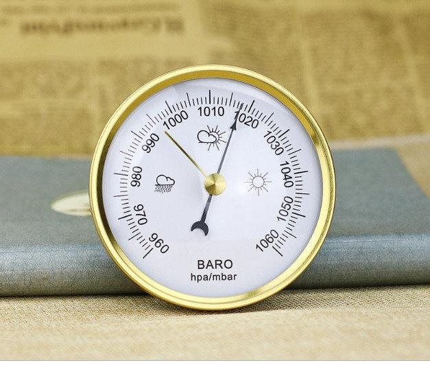 Кишеньковий барометр Baro 90B