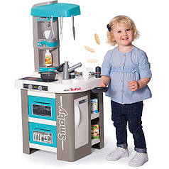 Кухня игровая Tefal Studio Smoby 311043