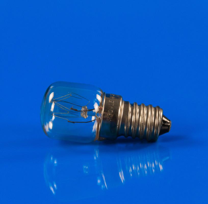 Лампочка для духовки Britech 15W E14 (300°)