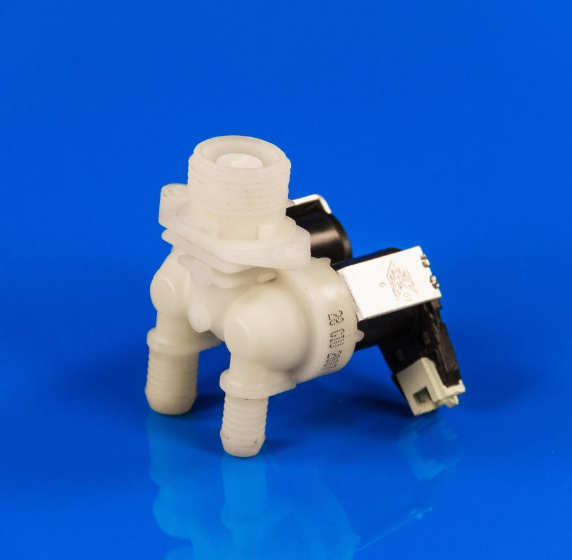 Клапан впускной 2/180 Zanussi 1325186110 с микрофишкой