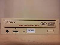 Привод Sony DVD-ROM IDE Б/У