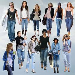 Джинсовая одежда джинсы,капри, бриджи, шорты,юбки женские оптом