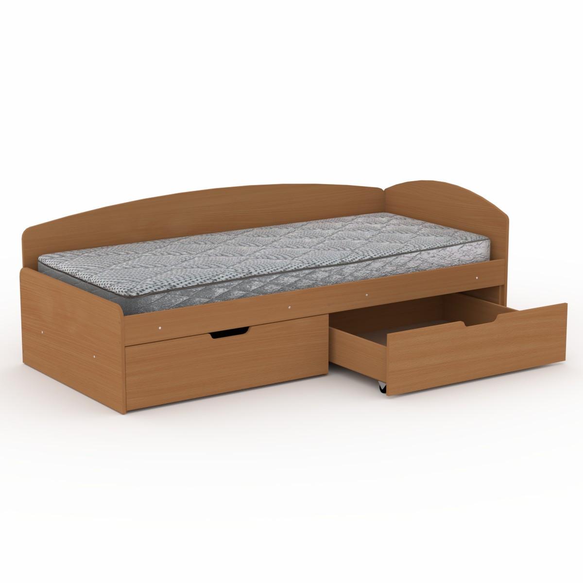 Кровать 90+2C Компанит