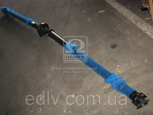 Вал карданный ГАЗ 3307 L=2668 (RIDER) 3307-2200011