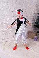 Пингвин Детский новогодний костюм, фото 1