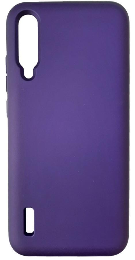 Чехол бампер Original Case/ оригинал  для Xiaomi Mi A3 ( фиолетовый)
