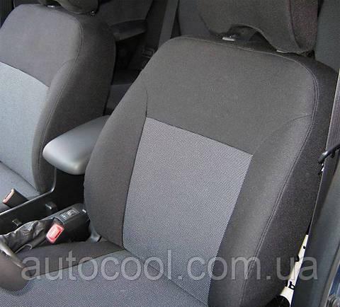 Чехлы на сидения Chana Benni Hatchback с 2007 г.в. - AutoCool (Ауто кулл) в Чернигове