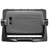 Эхолот Lowrance Hook2-7x TripleShot с GPS, фото 3