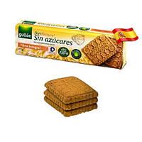 Злаковое печенье без сахара Gullon 170g Испания