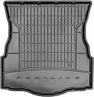 3D Резиновий коврик Frogum в багажник Ford Mondeo 2015- Mk V Liftback  TM548812