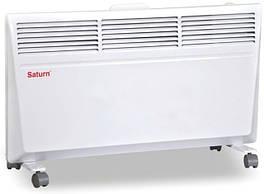 Конвекторный электрообогреватель Saturn ST-HT8666 (1500 Вт)