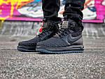 Мужские кроссовки Nike LF1 Duckboot '17 (черные), фото 5
