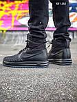 Мужские кроссовки Nike LF1 Duckboot '17 (черные), фото 6