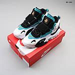 Мужские кроссовки Nike Sportswear Air Max Speed Turf (бело/бирюзовые), фото 2