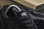 Мужские кроссовки Asics Gel-Kayano Trainer (черные), фото 3